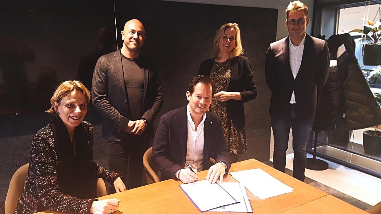 Werving en selectie HROffice aanbesteding gemeente Amsterdam