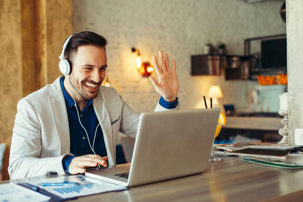 Het weergeven van online sollicitaties