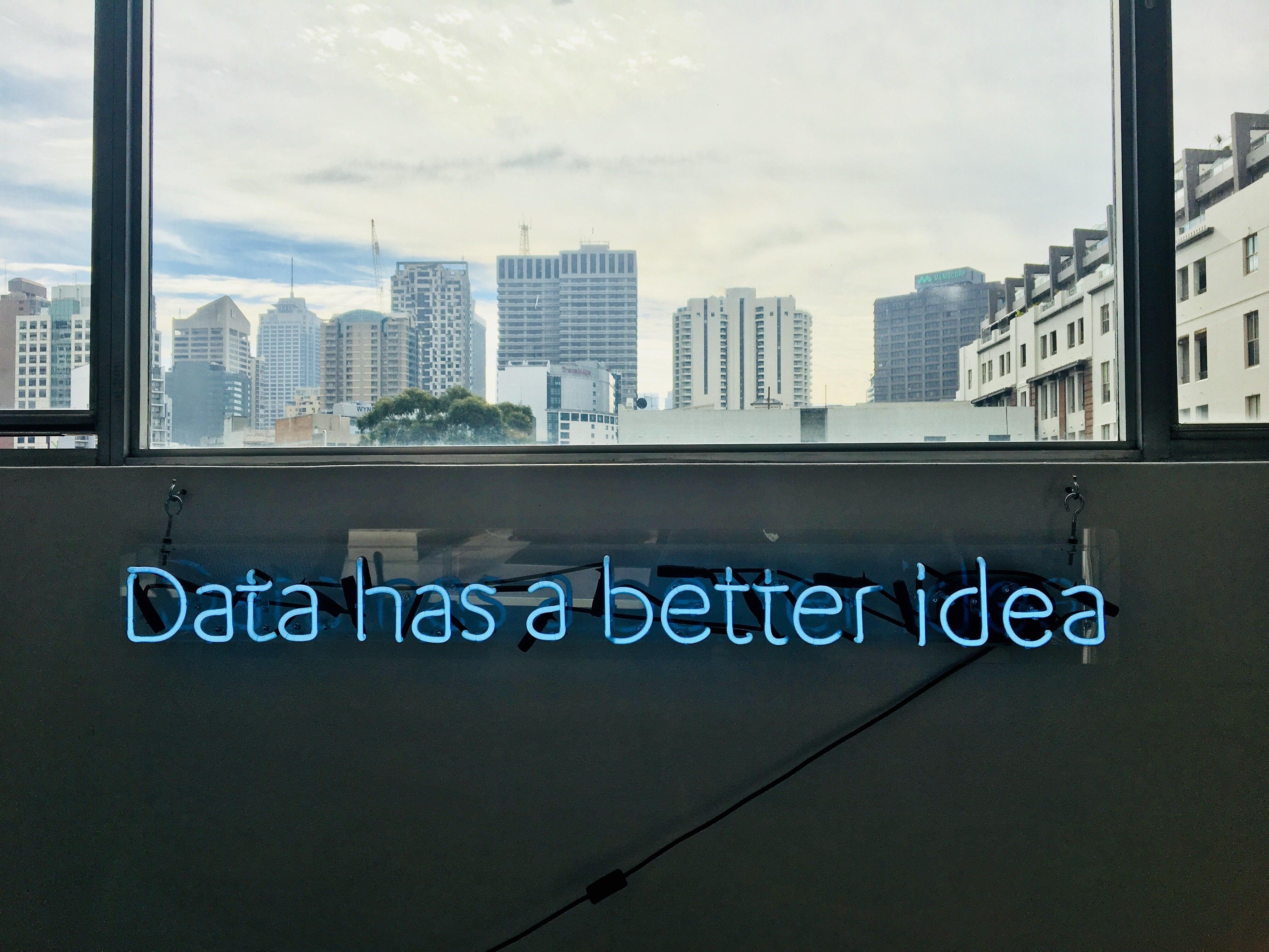 Data driven recruitment HROffice