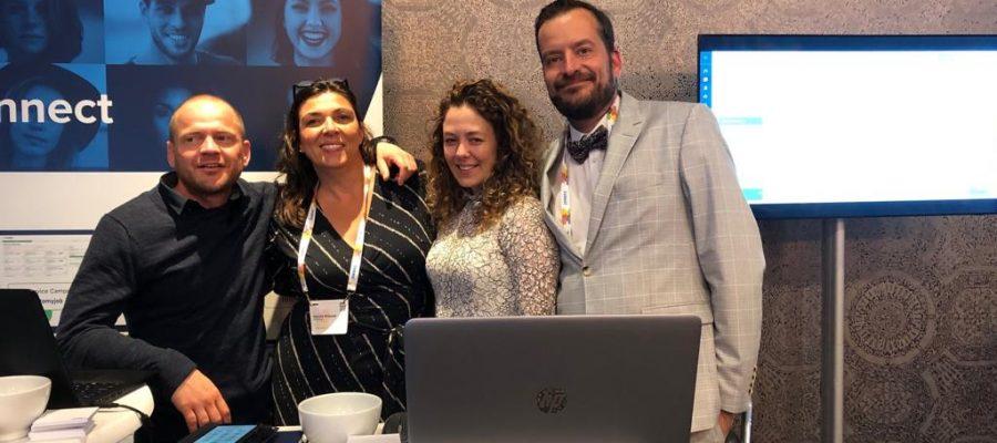 Team HROffice DemoDay 2019