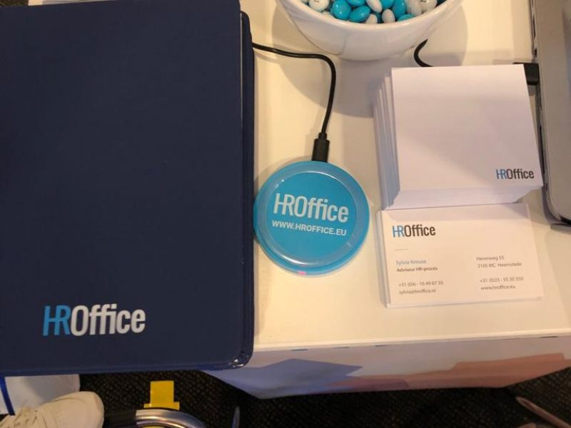 HROffice goodies DemoDay 2019